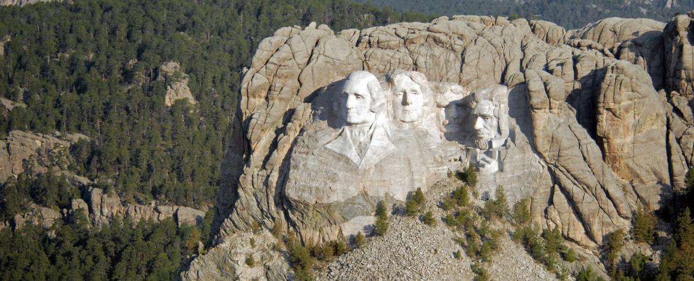 Rushmore Half Training Active At Altitude